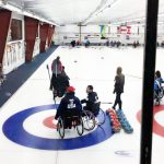 Discover Adaptive Curling with Douglas King