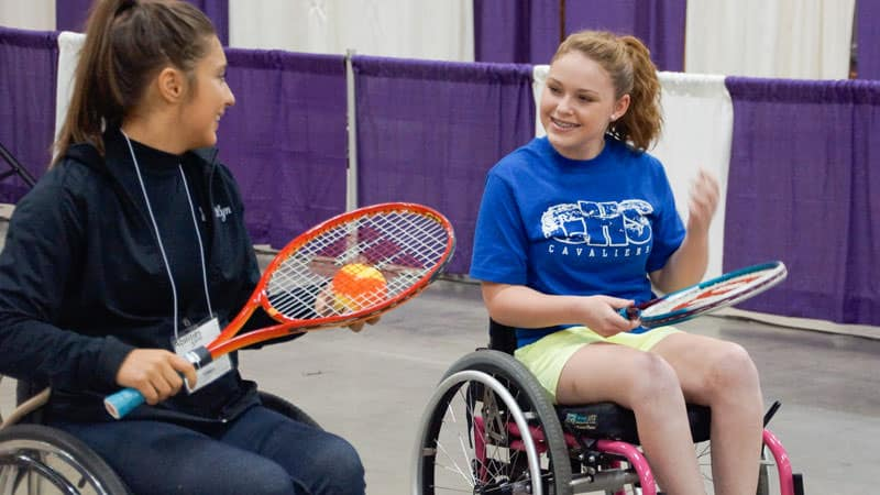 wheelchair-tennis-at-the-abilities-expo