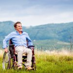 The Healing Powers of Grounding Therapy for Wheelchair Users