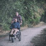 The Story of Two Guys, a Wheelchair, and El Camino