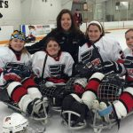 SAS: Campaigning for the Support of Adaptive Sports