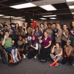 How Adaptive Fitness is Helping Joanna Bonilla Fight for Recovery