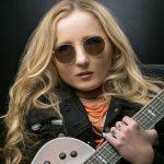 Singer-Songwriter Ali McManus Has OI, But She's Far From Breakable