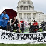 Tammy Duckworth, Disabled Veteran and Senator, Talks about Injury, Advocacy, and Motherhood