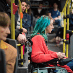 VR Experience Gives Able-Bodied a Glance into Life as a Wheelchair User