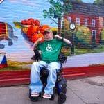 Quadriplegic Vlogger Tim Taylor Educates People on SCI