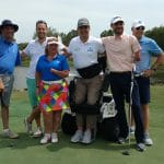 Adaptive Golfers: Teaching the Game to All Abilities