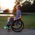 Jayden Chapman Shares His Pursuit of New Goals Post-Injury