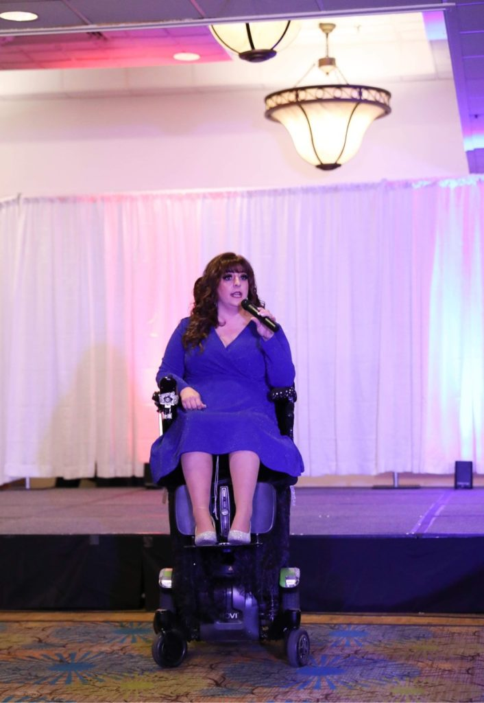 Tina Guenette_Speaking